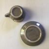 Kép 3/3 - !Használt! kerámia kávés készlet