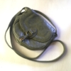 Kép 1/3 - Kisméretű zöld retikül